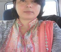 Kabita Rai, Health Worker