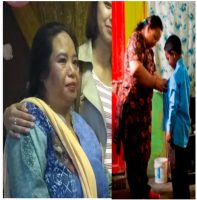 Manju Tamang & Eli Rai, House Mothers in Charge, Edith Wilkins Street Children Foundation