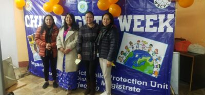 EWSCF crusade against child labour